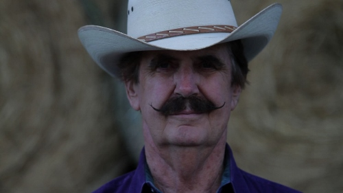 Founder of FAME Studio, Rick Hall in 'Muscle Shoals'