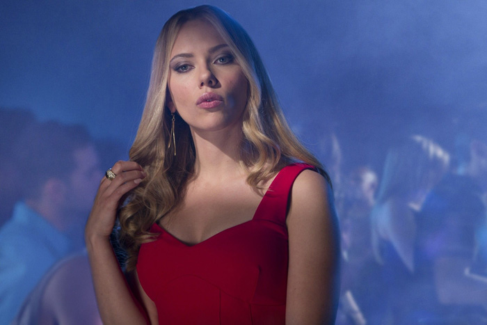 Scarlett Johansson in 'Don Jon'