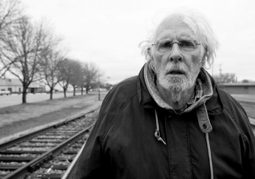 Bruce Dern gives the performance of a lifetime in 'Nebraska'