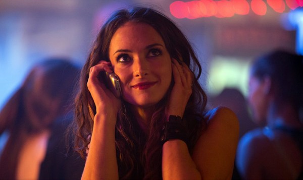 Winona Ryder in 'Homefront'