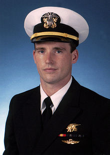 LT Michael Murphy, Medal of Honor recipient