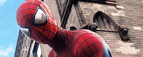 'Amazing Spider-Man 2'