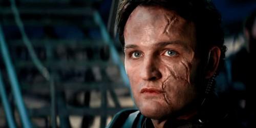 Jason Clarke in 'Terminator Genisys'