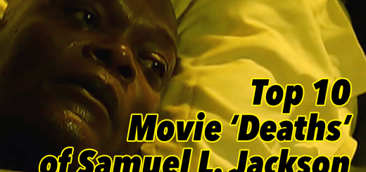 Top 10 Samuel L. Jackson 'movie deaths'