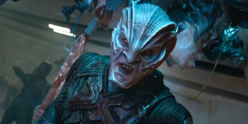 "Idris Elba as ""Krall"" in 'Star Trek Beyond"