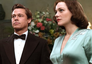 'Allied' forms a worthy treaty between Pitt and Cottilard
