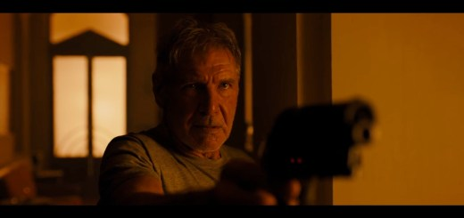 Harrison Ford returns in 'Blade Runner 2049'