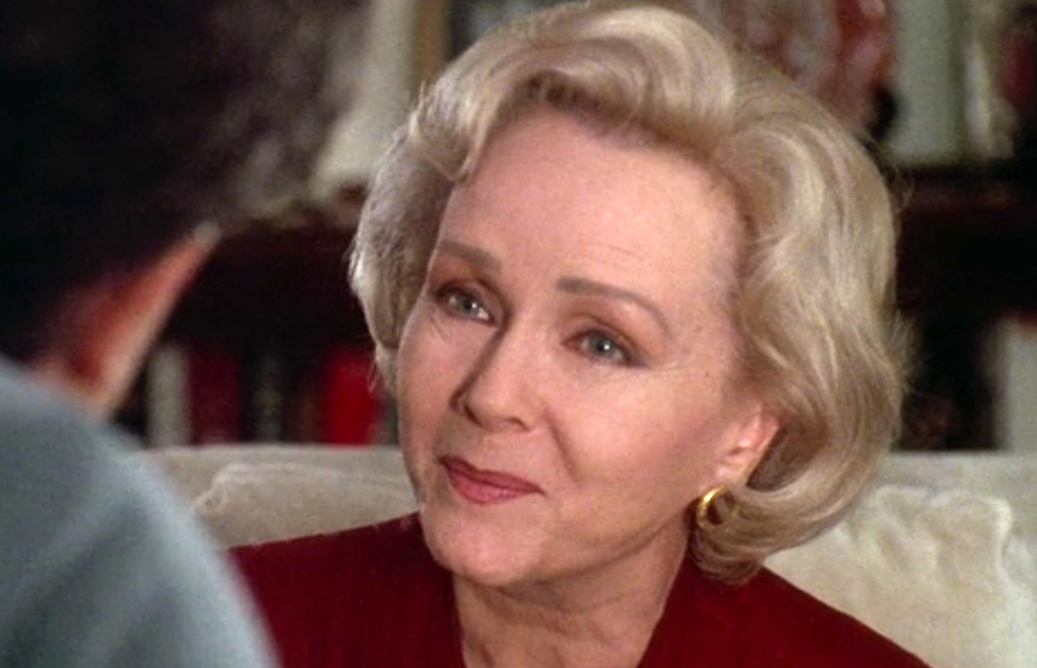 Debbie Reynolds in Albert Brooks' 1996 comedy, 'Mother'
