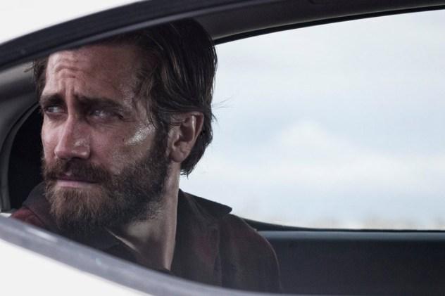 Jake Gyllenhaal in 'Nocturnal Animals'