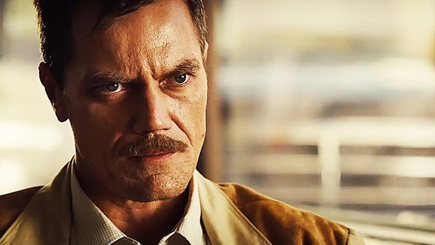 Michael Shannon in 'Nocturnal Animals'