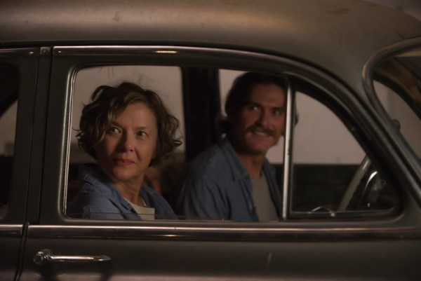 Annette Bening and Billy Crudup in '20th Century Women'