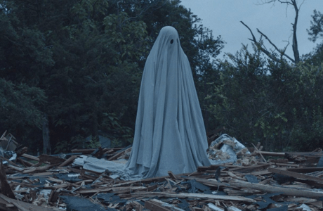 'A Ghost Story'