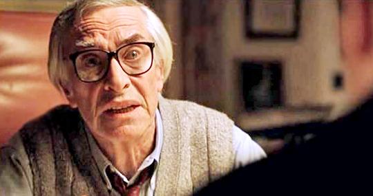 Martin Landau dead at 89