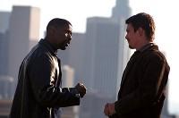 Denzel Washington and Ethan Hawke in 'Training Day'
