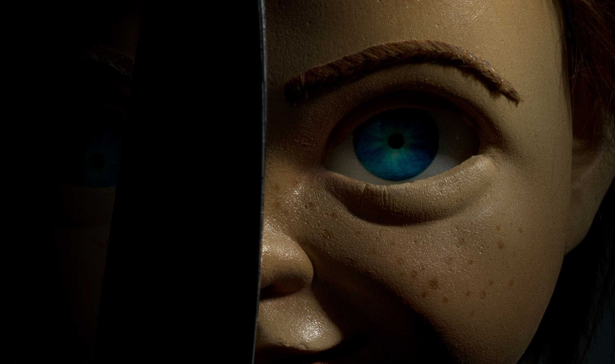 Chucky's back in 'Child's Play' reboot