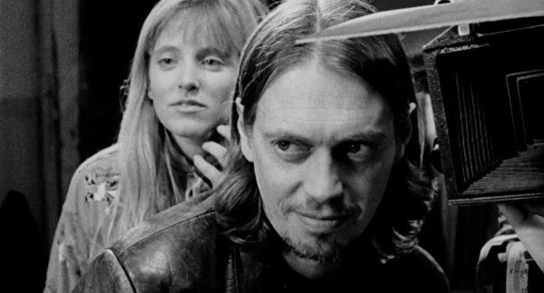 'Living in Oblivion' with Danielle von Zerneck and Steve Buscemi