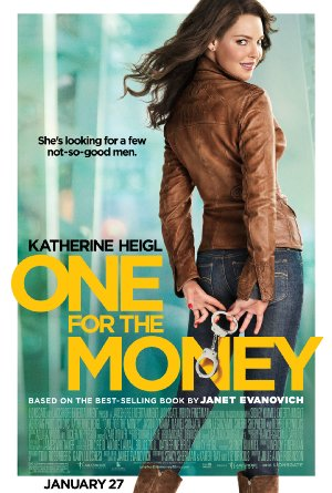 One for the Money poster