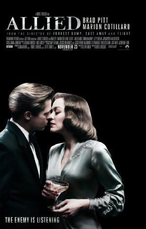 Allied poster