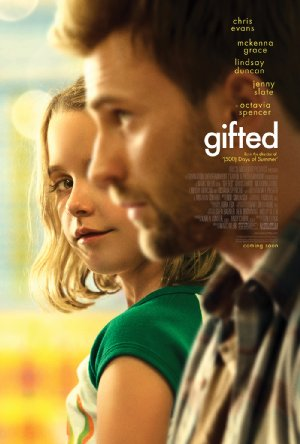 Gifted poster