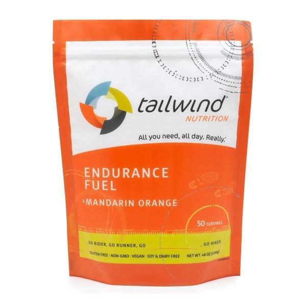 Tailwind Endurance