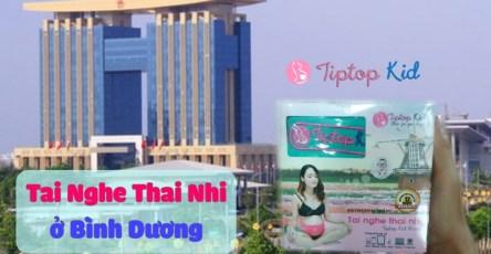 tai nghe thai nhi Tiptop Kid Music Pleiku ở Bình Dương, tai nghe thai nhi Thủ Dầu Một, Thuận An, Dĩ An, Tân Uyên