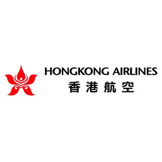 Hong Kong Airlines - Taipei Taoyuan Airport (TPE)