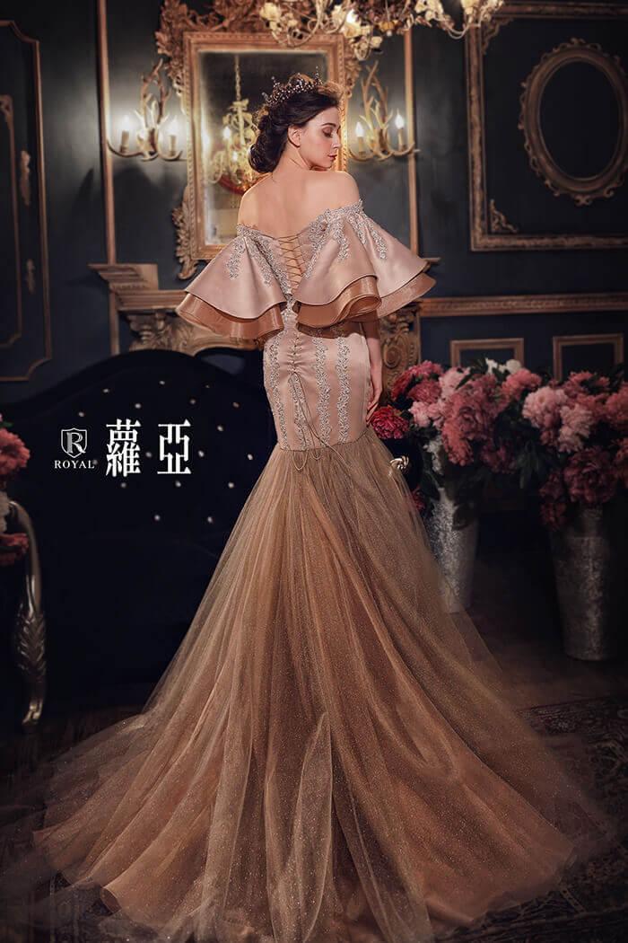 分析6大婚紗款式,我對於自己想要的婚紗有了一些條件. 因為我本身不高,我的媽」 林莉婚紗美人魚傳遞幸福感   即時新聞   20170806   蘋果日報