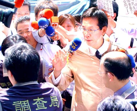 FANG PIN-CHAO, TAIPEI TIMES