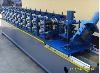Light Gauge Steel Framing Roll Forming Machine