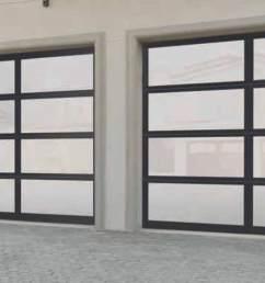 wayne dalton model 8850 these versatile garage doors  [ 1500 x 844 Pixel ]