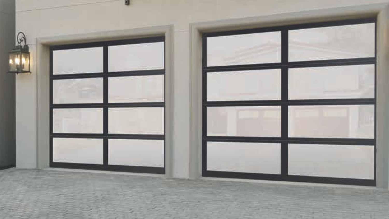 hight resolution of wayne dalton model 8850 these versatile garage doors