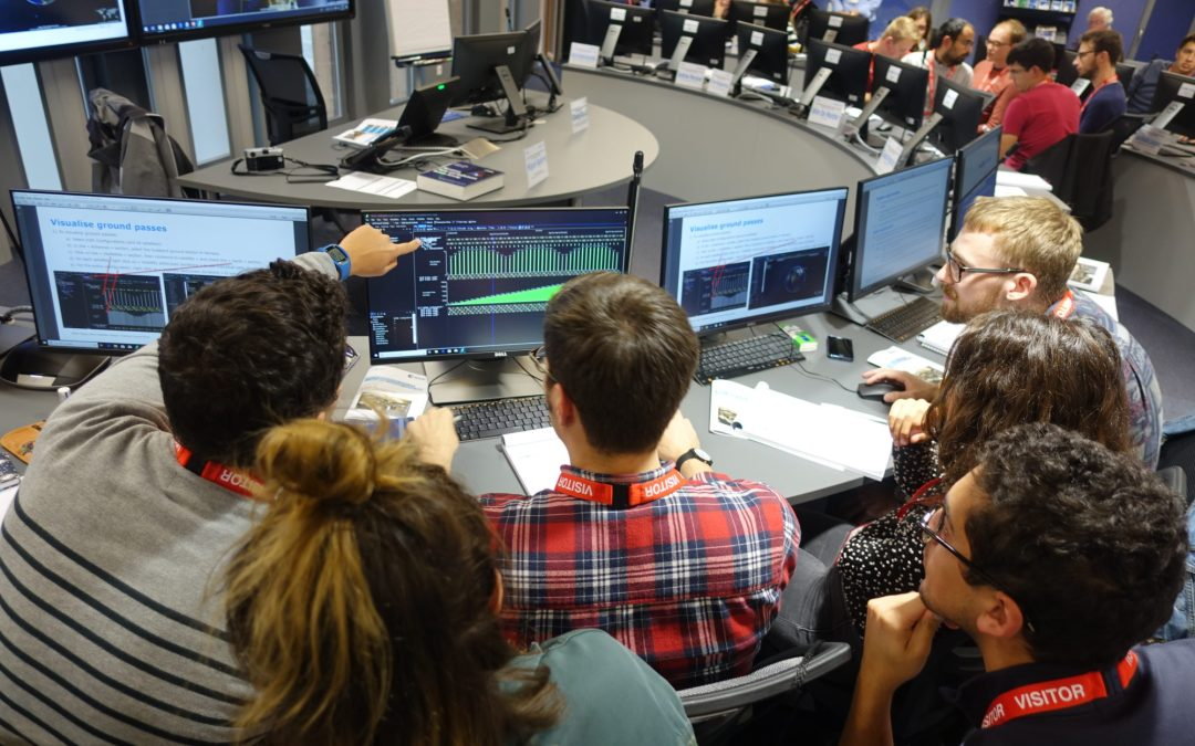 SaVoir for education – ESA Academy