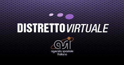 Taitus Software Italia is on Distretto Virtuale a new ASI portal