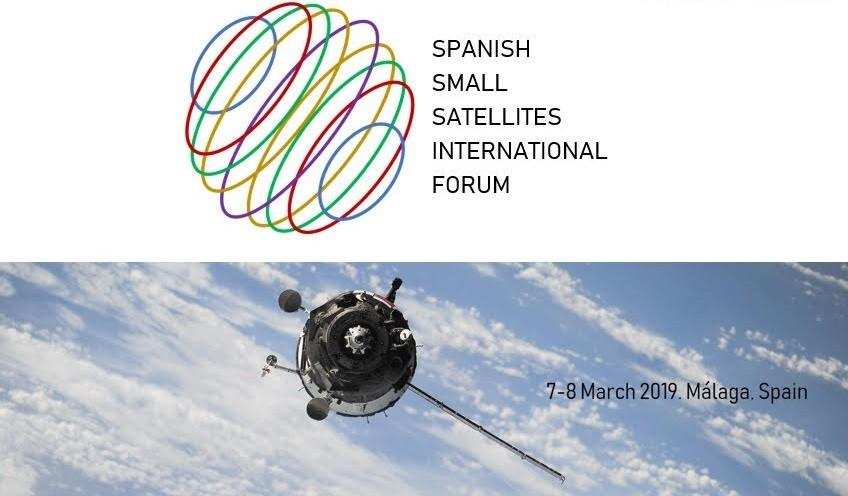 Malaga satellite SSSIF