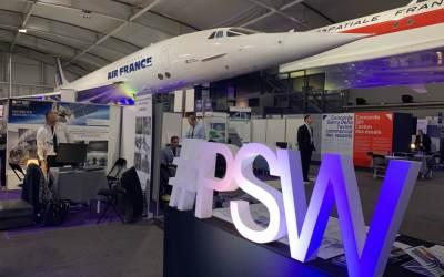 Taitus experience at Paris Space Week 2019 (#PSW19)