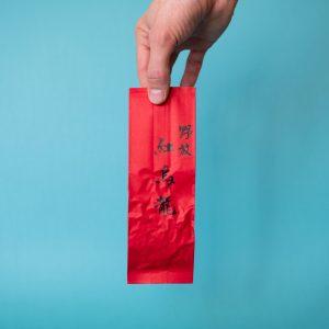 Divoký Červený Oolong Luye - malé balení