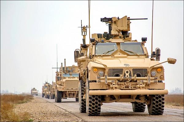 美國24小時內將宣布IS哈里發國終結 | 美洲臺灣日報
