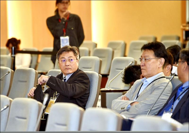 黨務主管黑韓? 國民黨要求提報告   美洲臺灣日報