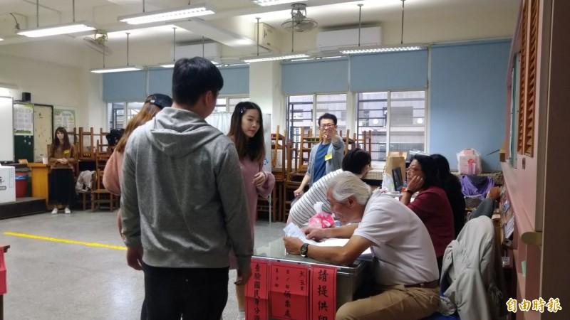 區域立委開票結束 73席當選名單揭曉   美洲臺灣日報