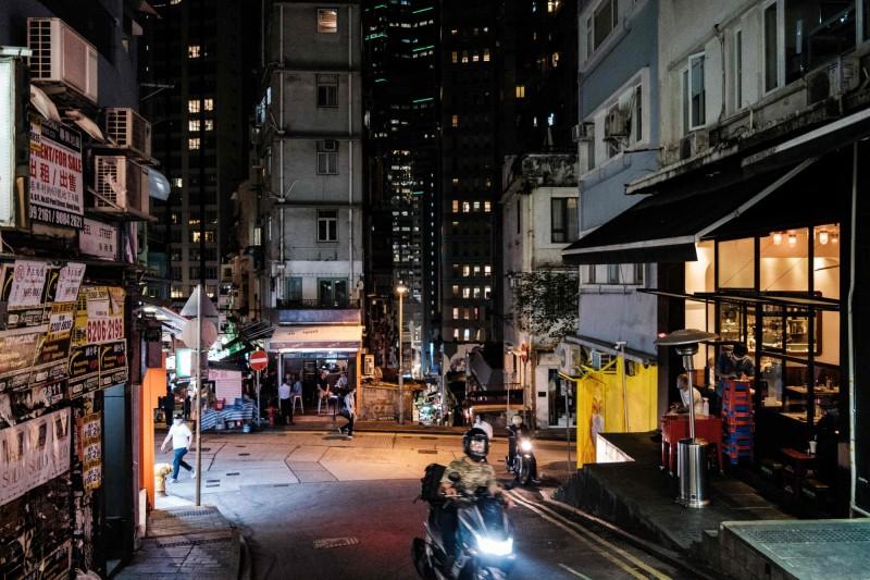 香港掀賓館倒閉潮 估逾300家將結束營業   美洲臺灣日報