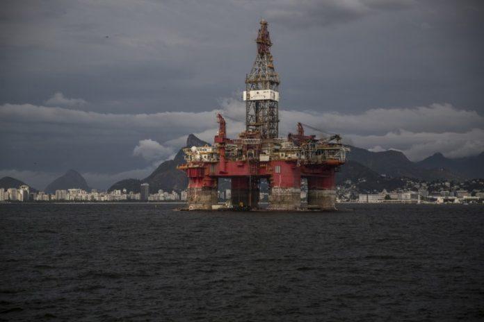 美國鑽石離海探鑽公司聲請破產 | 美洲臺灣日報