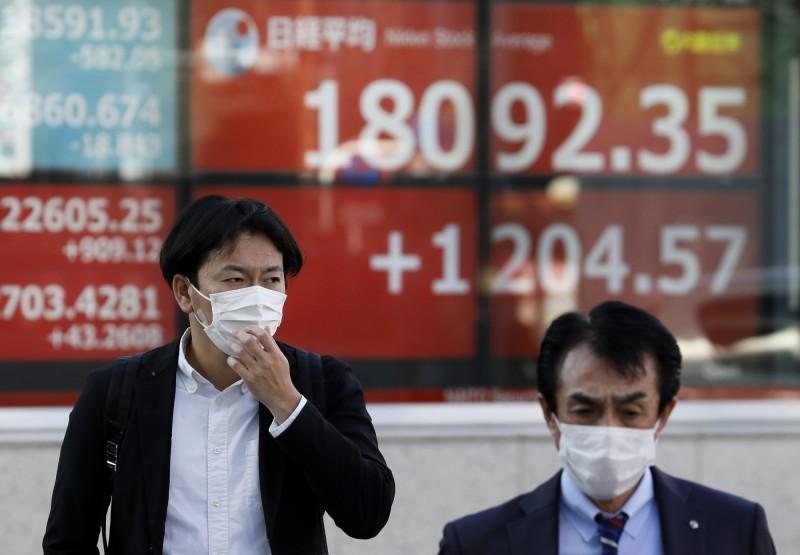 受疫情衝擊 日本已有51家企業破產   美洲臺灣日報