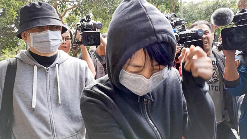 王立強共諜案 向心夫婦限制出境延長2個月 | 美洲臺灣日報