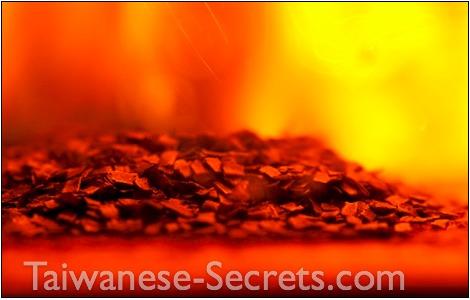 ancient chinese gunpowder