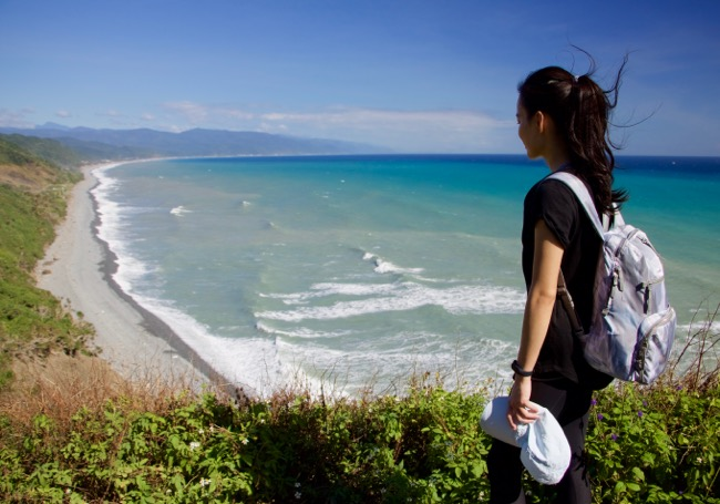 hiking alangyi trail