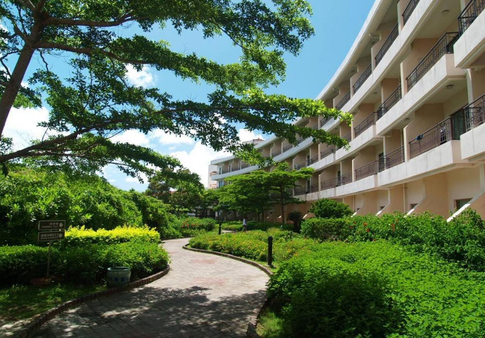howard hotel kenting taiwan