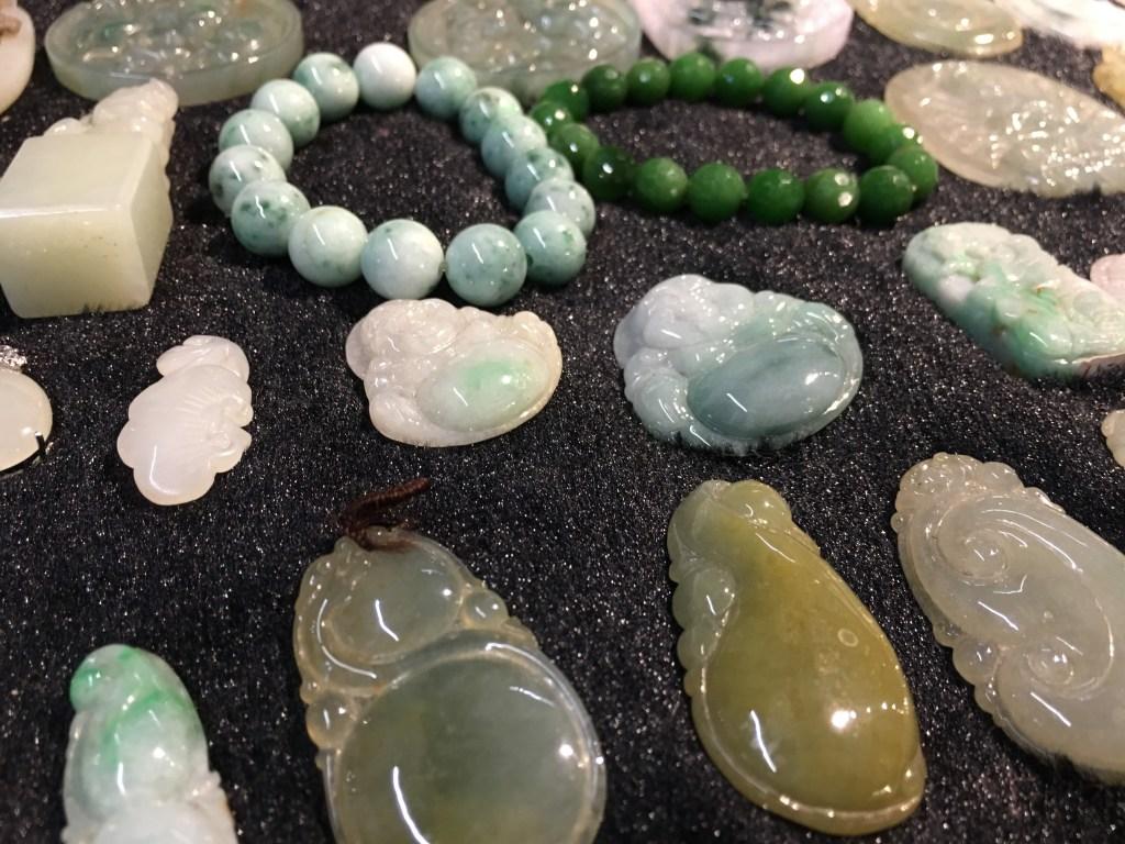 Jade jewellery taichung taiwan