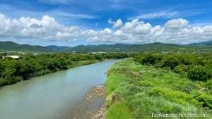 kenting river
