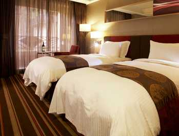 hotel accommodation in pinglin taiwan