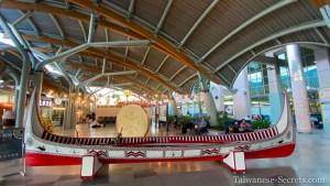 taitung train station 2020